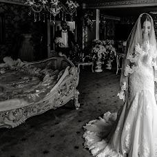 Wedding photographer Dmitriy Makarchenko (Makarchenko). Photo of 04.04.2018