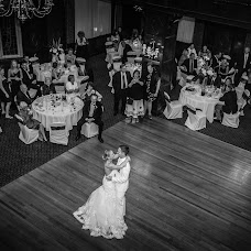 Wedding photographer Michael Lewis (michaellewis). Photo of 25.11.2014