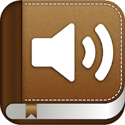 App Icon for TTS Reader - reads aloud books, all books! App in Czech Republic Google Play Store