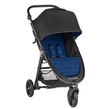 Baby Jogger City Mini GT 2 Singel, Windsor