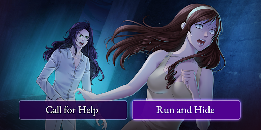 Moonlight Lovers : Beliath - dating sim / Vampire android2mod screenshots 2