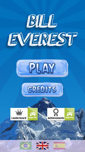 Bill Everest