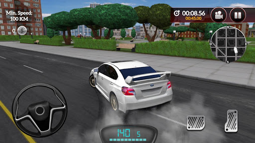 Drive for Speed: Simulator  screenshots 14