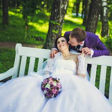 Wedding photographer Ruslan Botis (Botis). Photo of 07.10.2015