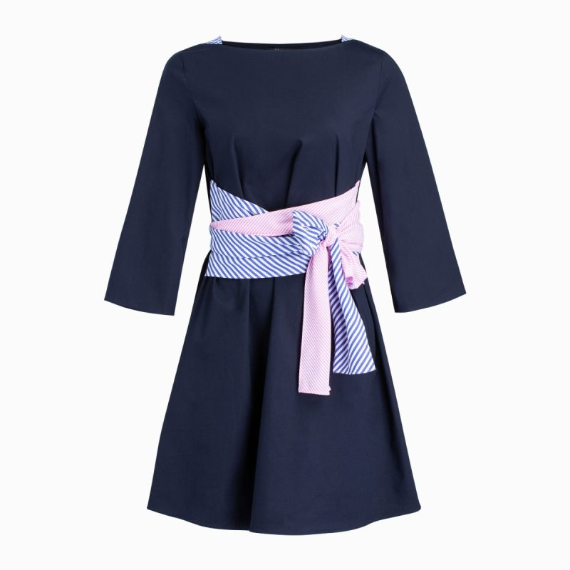 پیراهن زنانه آرمانی اکسچنج مدل 3HYA59YNXPZ-1593