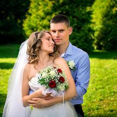 Wedding photographer Aleksandr Dudkin (Dudkin). Photo of 04.10.2017