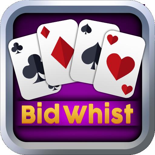 Bid Whist - Offline