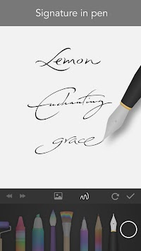 PaperOne:Paint Draw Sketchbook APK screenshot thumbnail 8