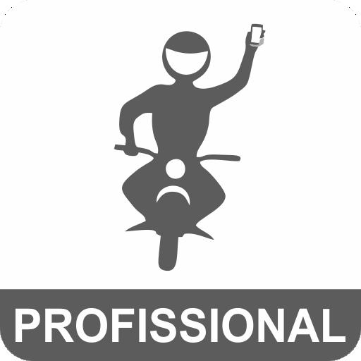 LOGMOTO - Profissional icon