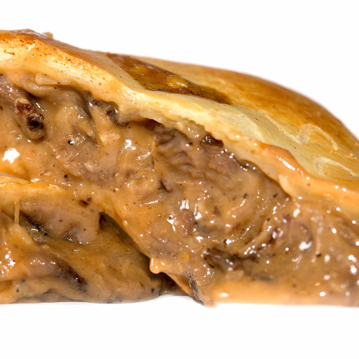 Sirloin Steak & Cheese Pie (Sc)