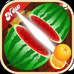 Fruit Cut Icon