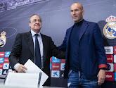 UPDATE: c'est officiel, Zinedine Zidane est de retour!