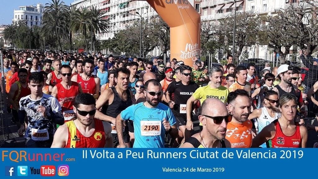 Fotos II Volta a Peu Runners Ciutat de Valencia