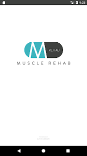 Muscle Rehab - náhled