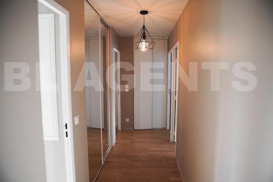 Vente appartement 4 pièces 82,15 m2
