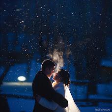 Wedding photographer Tatyana Kovaleva (TatyanaK). Photo of 29.11.2014