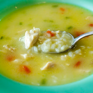 Pioneer Woman Chicken Soup Recipes