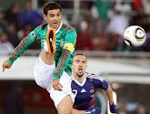 Rafael Marquez signe son retour en Europe