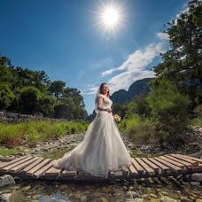 Wedding photographer Ahmet Karagöz (ahmetkaragoz). Photo of 14.09.2017