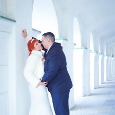 Wedding photographer Elizaveta Sukhushina (Selizaveta). Photo of 17.10.2015