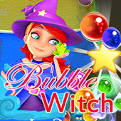 Guide Bubble Witch 2