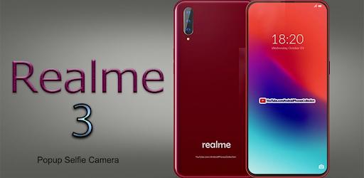Theme For Oppo Realme 3 APK [1 0] - Download APK
