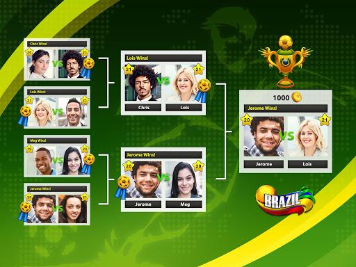 Soccer Stars modavailable screenshots 16