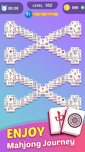 Mahjong Tours: Free Puzzles Matching Game 1.59.5010 screenshots 12