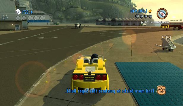 Guide for LEGO City Undercover Juniors apk screenshot