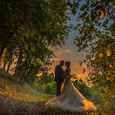 Wedding photographer Raffaele Di matteo (raffaeledimatte). Photo of 09.10.2018