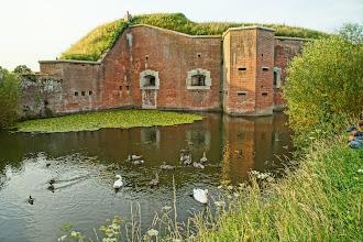 Photo: Fort Brockhurst