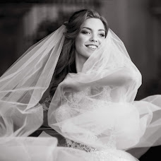Wedding photographer Natalya Dacyuk (Golubka). Photo of 29.08.2016
