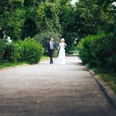 Wedding photographer Alla Rukosueva (AllaRu). Photo of 31.10.2017
