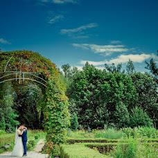 Wedding photographer Aleksandr Morozov (PLyajeV). Photo of 23.10.2015
