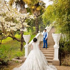 Wedding photographer Lidiya Kileshyan (Lidija). Photo of 27.05.2017