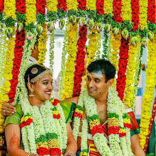 Wedding photographer Rajesh Sundaramurthy (rajeshsundaramu). Photo of 15.10.2015
