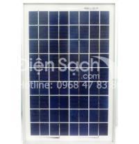 Tấm pin Năng lượng mặt trời 10W - TYNSOLAR