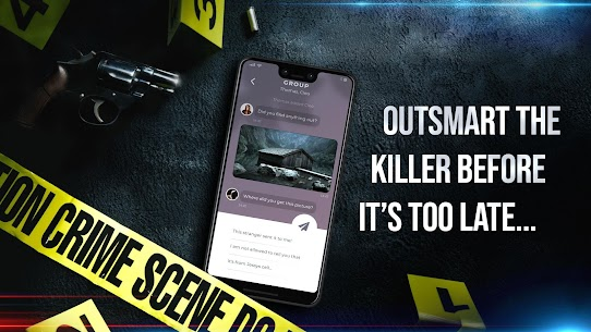 Duskwood – Crime & Investigation Detective Story 2