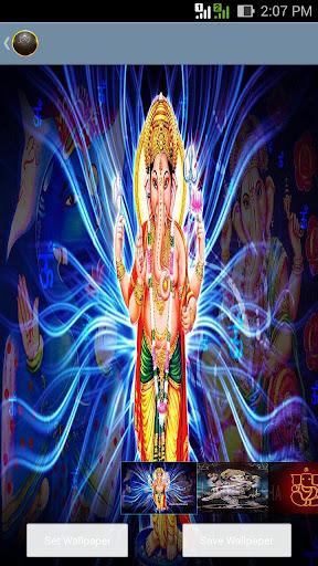 God Ganesha Wallpaper