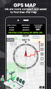 Digital Compass for Android 6