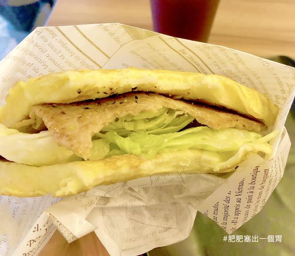 Mr.Lin's三明治-下次經過再來吃