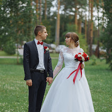 Wedding photographer Olga Smirnova (photoandlove). Photo of 11.12.2017