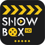Free Movies Box - Tv Show & HD Box 2019