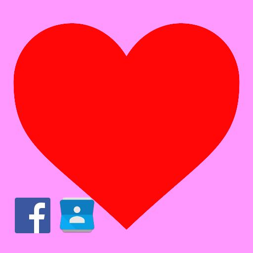 Match Maker Love Calculator 社交 App LOGO-APP開箱王
