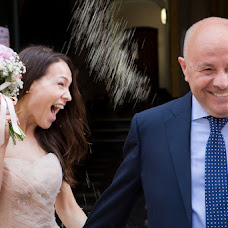 Wedding photographer Anna Sylenko (Tinkerbell). Photo of 25.06.2018