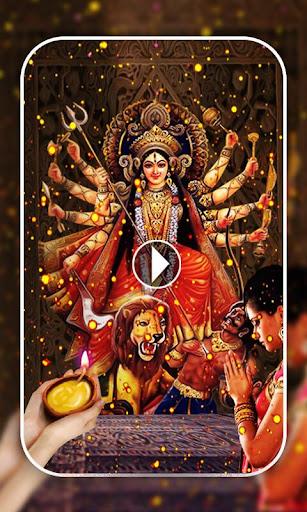 Navratri Status Video Download with music screenshot 10