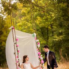 Wedding photographer Sergey Kharitonov (kharitonov). Photo of 16.02.2016