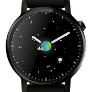 Satellites Watch Face