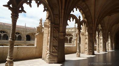 Photo: St Jerome's Monastery, Lisbon, Portugal