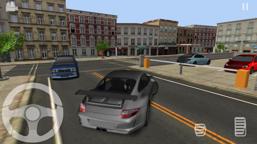 Car Parking Valet 1.04 screenshots 9